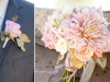 blush-and-gold-bouquet-and-boutonniere