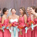 bright-bridal-party