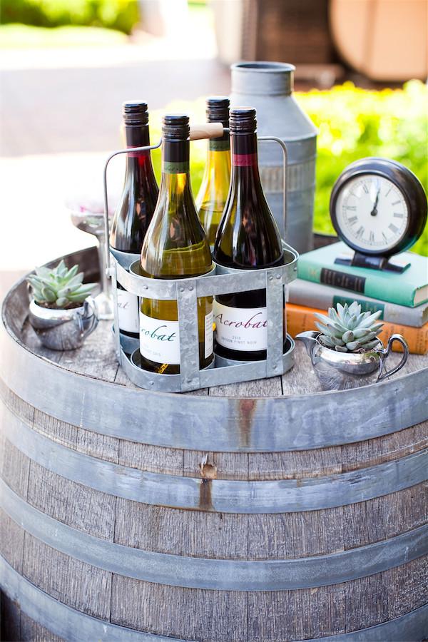 vineyard vignette | photo by Erika Nicole